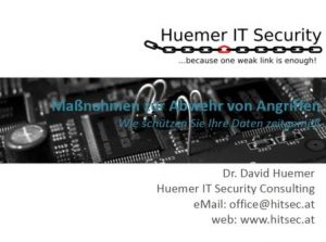 Security_Huemer