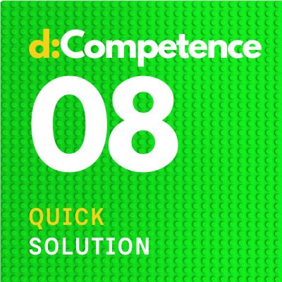 Digitale Kompetenz für Unternehmen in 8 Wochen