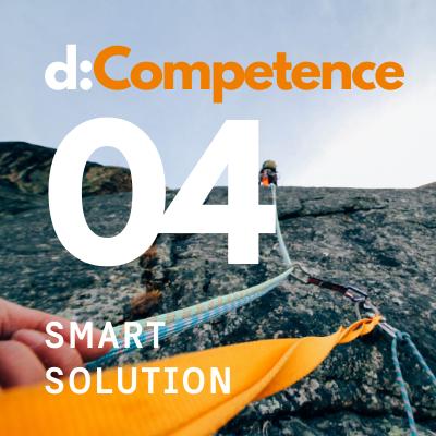 Digitale Kompetenz für Unternehmen in 4 Wochen