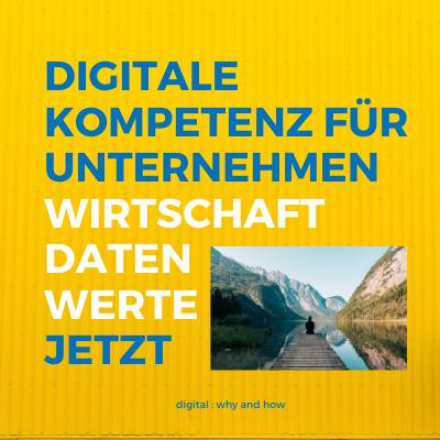 Digitale Kompetenz Workshops für Unternehmen